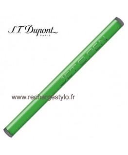Recharge St Dupont Bille Jet 8 Vert 040354