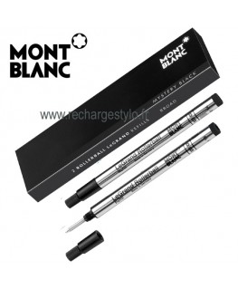 Recharge Montblanc Roller Legrand Mystery Black Large 113840