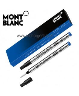 Recharge Montblanc Roller Legrand Pacific Blue Large 113841