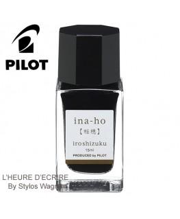 Mini Flacon D'encre Pilot Iroshizuku Ina-Ho INK-15-IH
