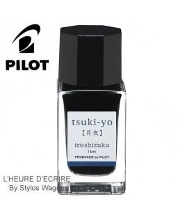 Mini Flacon D'encre Pilot Iroshizuku Tsuhi-Yo