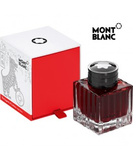 Flacon D'encre Montblanc The legend of Zodiacs, The Dog 50 ml 116404