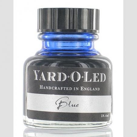 Flacon D'encre Yard o Led Bleu
