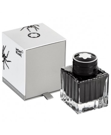 Flacon d'encre Montblanc Heritage Spider Grey 50ml