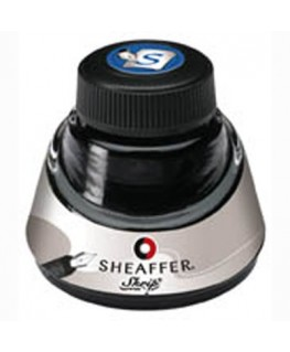 Flacon 50ml d'encre Sheaffer Bleu 94221