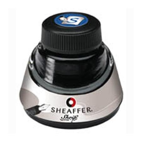 Flacon 50ml d'encre Sheaffer Bleu 94221