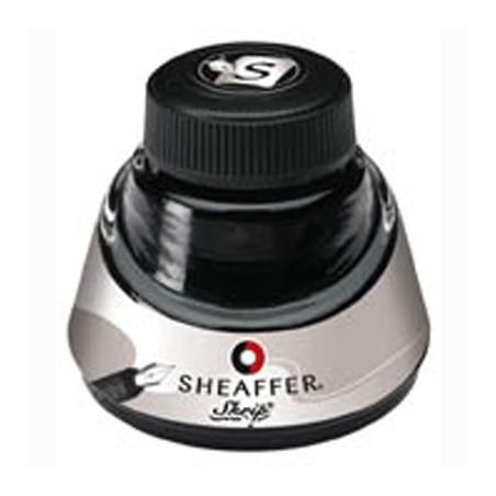 Flacon 50ml d'encre Sheaffer Noir 94231