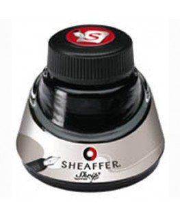 Flacon 50ml d'encre Sheaffer Rouge 94241