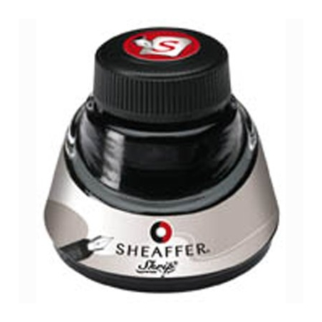 Flacon 50ml d'encre Sheaffer Rouge 94241