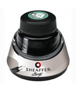Flacon 50ml d'encre Sheaffer Turquoise 84271