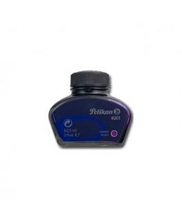 Flacon d'encre 62,5ml Violet Pelikan