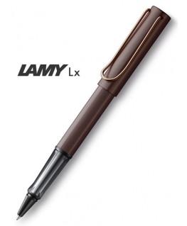 stylo-roller-lamy-lx-marron-ref_1234048