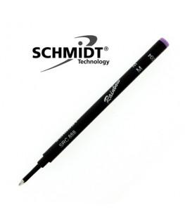 Recharge Roller Rainbow Schmidt Violet réf SRC 888