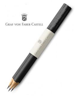 3-crayons-graphite-graf-von-faber-castell-guilloche-noir-ref_118622