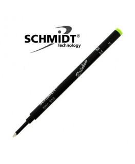 Recharge Roller Rainbow Schmidt Vert réf SRC 888