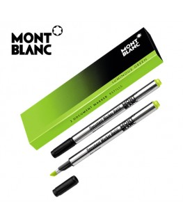 Recharge Montblanc Surligneur Luminous Green 105169