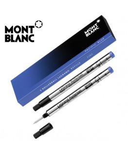 Recharge Montblanc Roller Legrand Pacific Blue Fin 105167