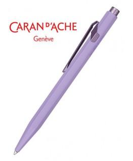 stylo-bille-caran-d-ache-849-claim-your-style-violet-edition-limitee-ref_849.567