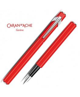 stylo-plume-caran-dache-849-vernis-rouge-mat_840.570
