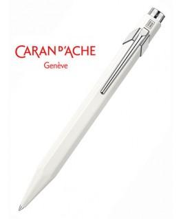 stylo-roller-caran-dache-849-vernis-blanc_846.502