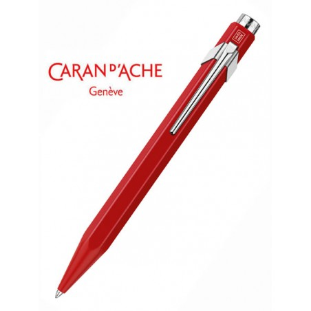 stylo-roller-caran-dache-849-vernis-rouge_846.570