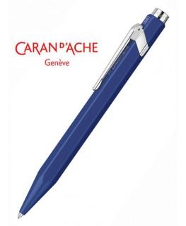 stylo-roller-caran-dache-849-vernis-bleu_846.659