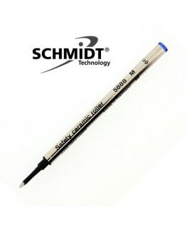 recharge-roller-ceramic-schmidt-src5888m-bleue-moyen-ref_src5888mb