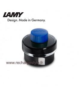 Flacon d'encre Lamy T52 Bleu Effaçable 1208933