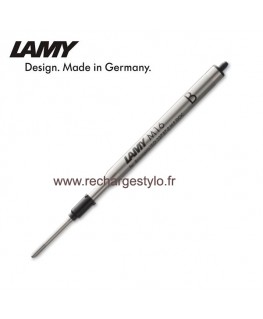 Recharge Bille Lamy M16 noir large 1200154