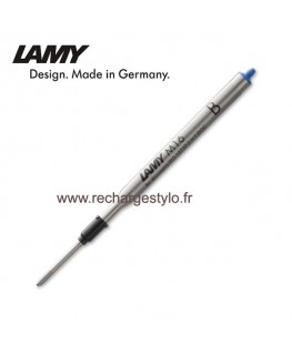 Recharge Bille Lamy M16 bleu large 1200156