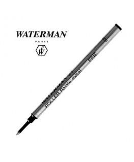 Recharge-Roller-Waterman-Noir-Réf_S0112670