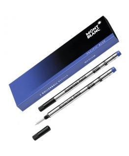 boite-de-2-recharges-roller-montblanc-classic-bleu-moyen-ref_105159