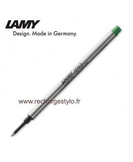 Recharge Roller Lamy M63 Vert 1218562