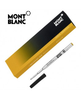 Recharge Bille Montblanc India Orange 110622