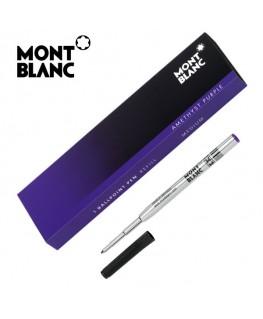 Recharge Bille Montblanc Amethyst Purple 110623