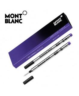 Recharge Montblanc Roller Classic Violet Moyen 106931