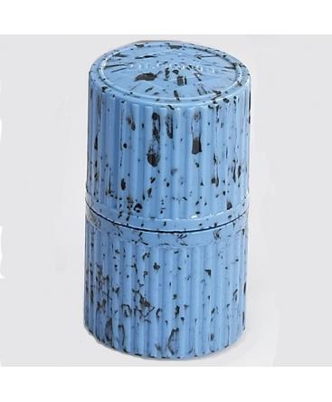 Cartouche D'encre Visconti Bleu Turquoise