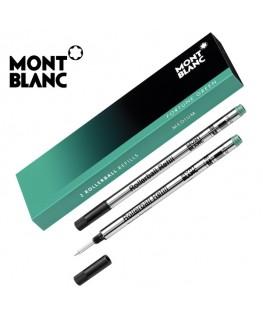 Recharge Montblanc Roller Classic Vert Moyen 105161