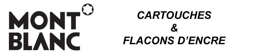 Flacon d'encre/ Cartouche