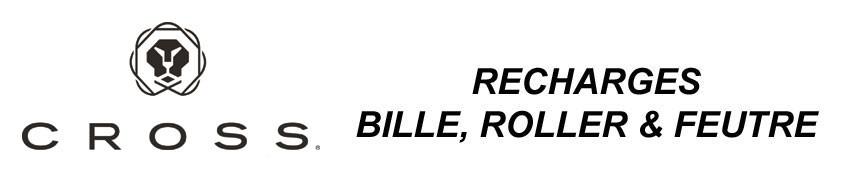 Recharges Bille / Roller